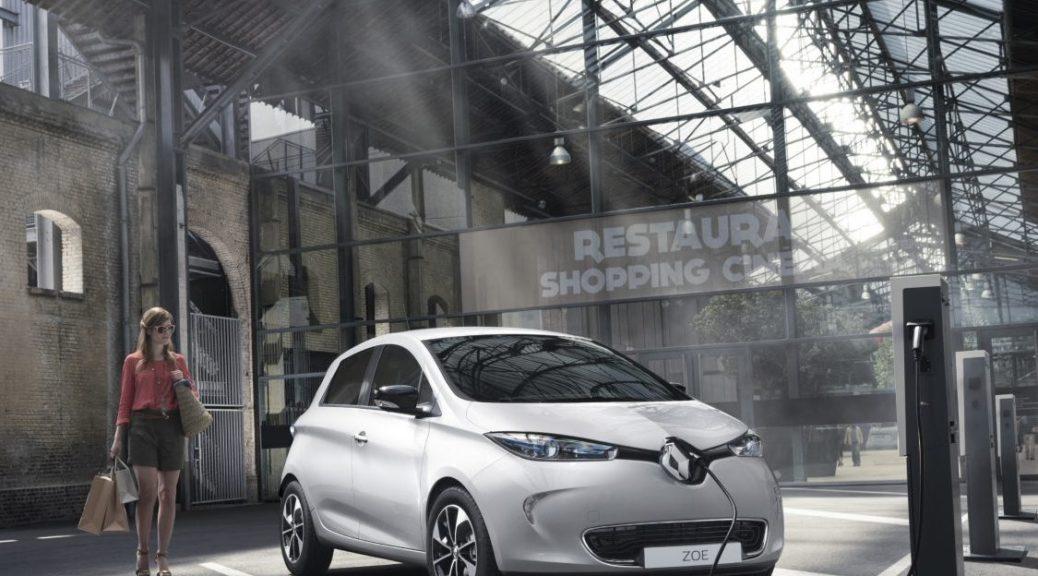 Waar Laden Elektrische Wagens Het Goedkoopst Stroohm